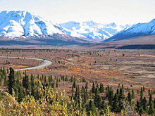 Denali Nationalpark Wikipedia