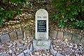 Denkmal für die Gefallenen des Ersten Weltkriegs in Giegengrün.jpg