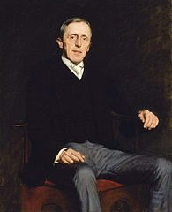 George Augustus Gardner
