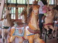 Dentzel Carousel at SF Zoo interior 6.JPG