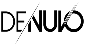 Denuvo - Image: Denuvo logo