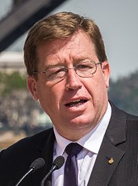 Deputy Premier of New South Wales Troy Grant.jpg