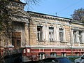 Detached house, чубаря 7, фото 7.JPG