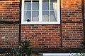 Detail of a house on Nottingham Fee, Blewbury, Oxfordshire - geograph.org.uk - 1367781.jpg