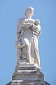 Detalhe 2 Nossa Senhora do Pé da Cruz e as Almas Santas.jpg