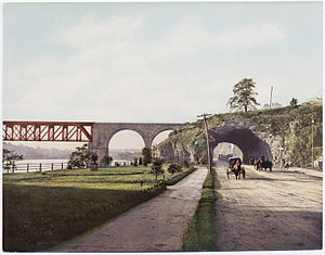 Fairmount Park - East Fairmount Park, ca. 1900