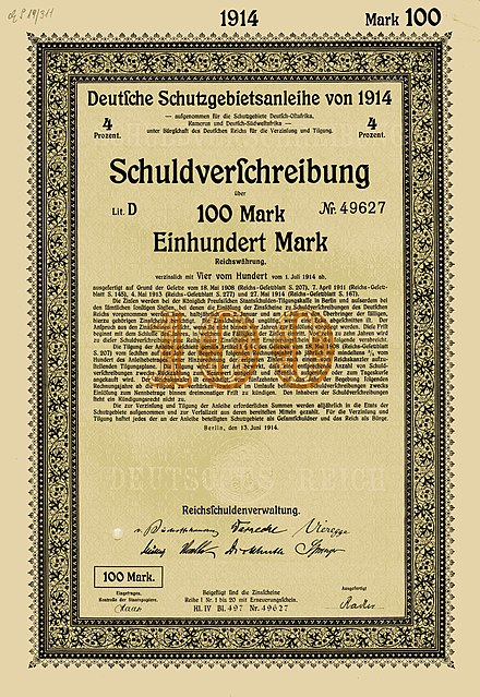 deutschland als kolonialmacht