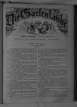 die gartenlaube 1882 321jpg - Liebenswurdig Schuller Kuche Ausfuhrung