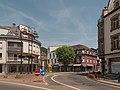 Diekirch, straatzicht Avenue de la Gare foto4 2014-+06-09 13.56.jpg