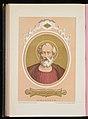 Dionysius. Dionisio, santo e papa.jpg
