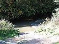 Disappearing stepping stones - geograph.org.uk - 1526561.jpg