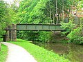Disused bridge, Leeds and Liverpool Canal - geograph.org.uk - 1344492.jpg
