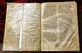 Dittamondo di fazio degli uberti, appartenuto alla monaca nori, firenze 1413 (martelli 3).jpg