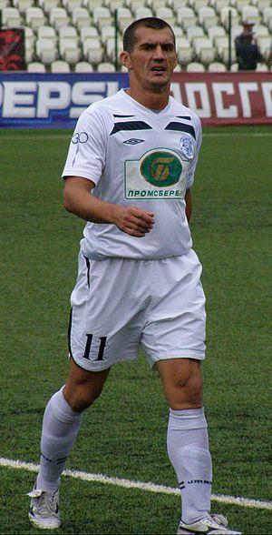 Dmitri Chesnokov - Dmitri Chesnokov (2009)