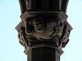 Dol-de-Bretagne (35) Cathédrale Petit porche 07.JPG