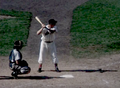 Dom DiMaggio at bat (cropped).png