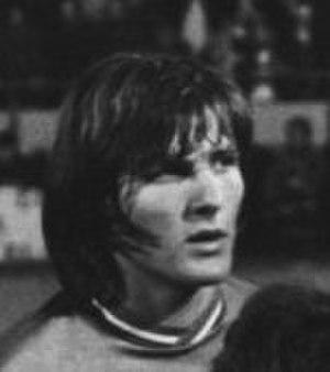 Dominique Bathenay - Dominique Bathenay (1976)