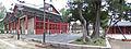 Dongmyo Shrine Memorial Hall - Seoul, South Korea 13-03128&9.JPG
