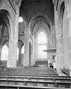 doorzicht interieur transept naar het noorden - arnhem - 20024613 - rce