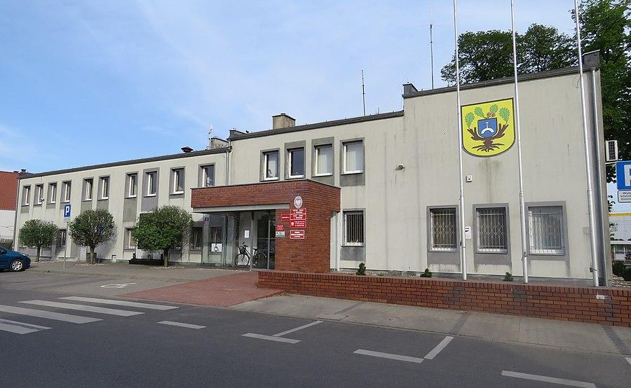 Gmina Dopiewo