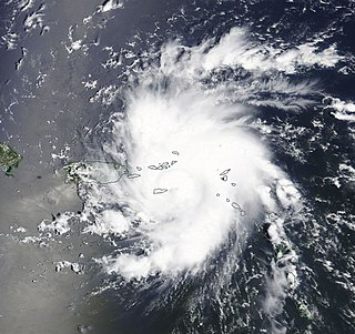 Effects of Hurricane Dorian in the Caribbean