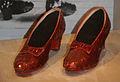 Dorothy's Ruby Slippers, Wizard of Oz 1938.jpg