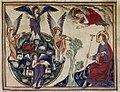 Douce Apocalypse - Bodleian Ms180 - p.019 Four winds.jpg