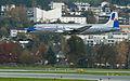 Douglas DC-6 at Innsbruck.jpg