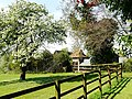 Dovecote Church Farm Astwick - geograph.org.uk - 1270763.jpg