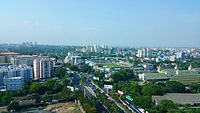 Downtown Yangon 2015 April.jpg