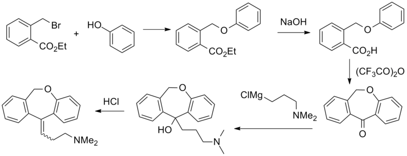 File:Doxepin synthesis.png
