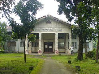 Dr. Jose N. Rodriguez Memorial Hospital Hospital in Metro Manila, Philippines