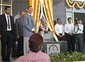 Dr Vilas Sapkal Inaugurates Visvesvaraya Statue at JIT.jpg