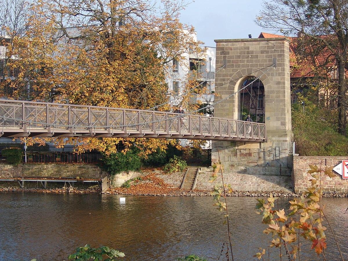Drahtbrücke – Wikipedia