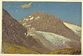 Drawing, Bavarian or Swiss Alps, 1868 (CH 18200493).jpg
