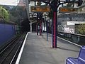 Drayton Park stn southbound look south.JPG