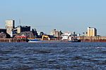 "Dredger ""Jan Blanken"", Liverpool2 construction, River Mersey (geograph 4548185).jpg"