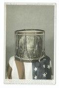 Drum Beaten at the Battle of Lexington by William Diamond, Lexington, Mass (NYPL b12647398-402520).tiff