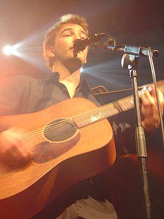 Renan Luce French singer