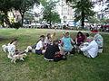 Dupont Circle WikiDC Meetup 4.jpg