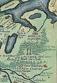 Duvelskut op de kaart van Ortelius-1570.jpg