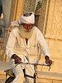 Dwarkadhish Temple - Jagat Mandir - Dwarakadheesh and surroundings during Dwaraka DWARASPDB 2015 (57).jpg