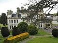 Dyffryn House - Dyffryn Gardens - from the Rockery (18962058146).jpg