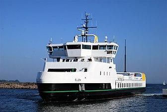 Electric boat - Wikipedia