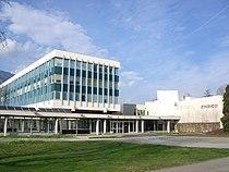ENSIEG ENSPG campus Grenoble.JPG