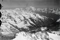 ETH-BIB-Tal der Dora Baltea mit Mont Blanc-Kette von S.O. aus 4800 m Höhe-Mittelmeerflug 1928-LBS MH02-05-0140.tif