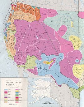 Early Native American tribal territories Early indian west.jpg