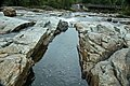 East Branch of the Au Sable River (Jay Dome, Adirondack Mountains, New York State, USA) 6 (20067134686).jpg