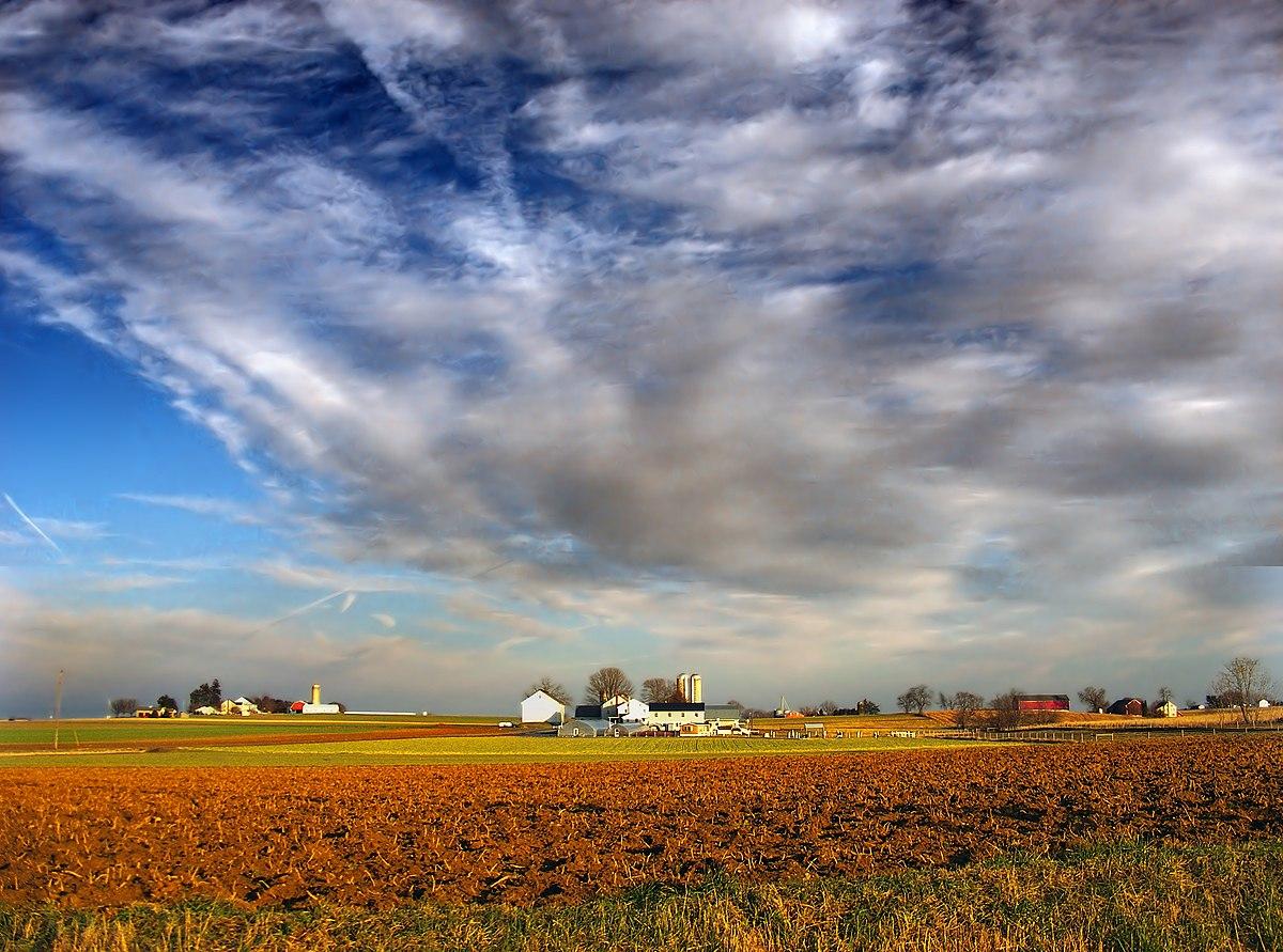 east hempfield township lancaster county pennsylvania
