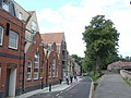 East Walls, Chichester - geograph.org.uk - 2049497.jpg